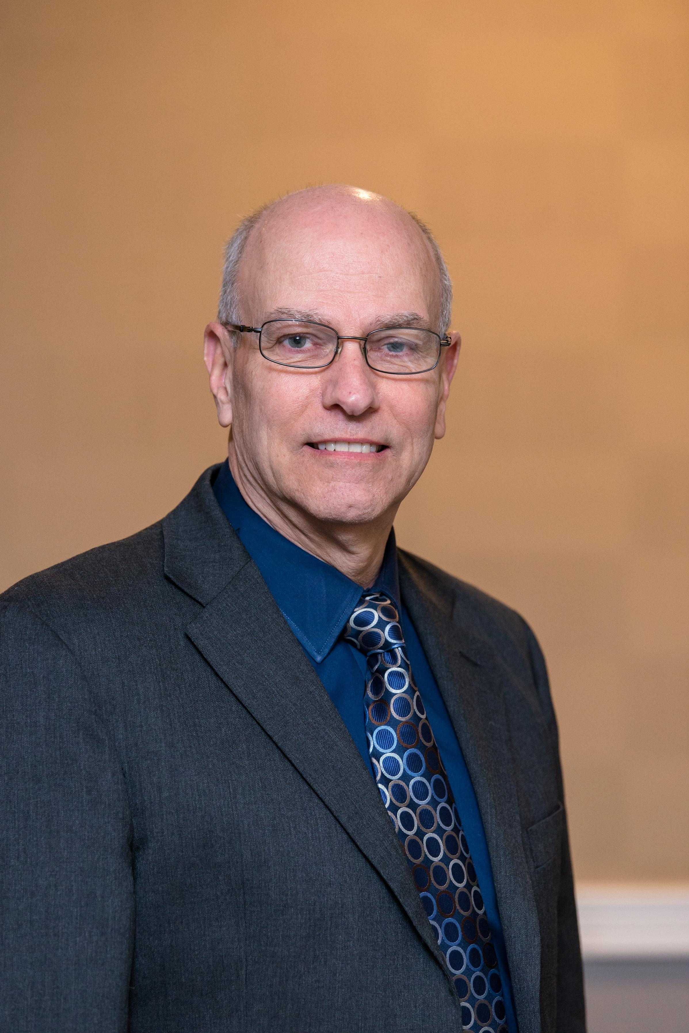 Professor George Chase